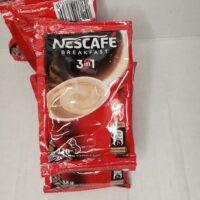 3 in 1 Nescafe Coffee (12Packs)