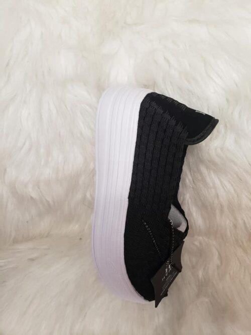 Heel women's sneakers Size 8.5 3