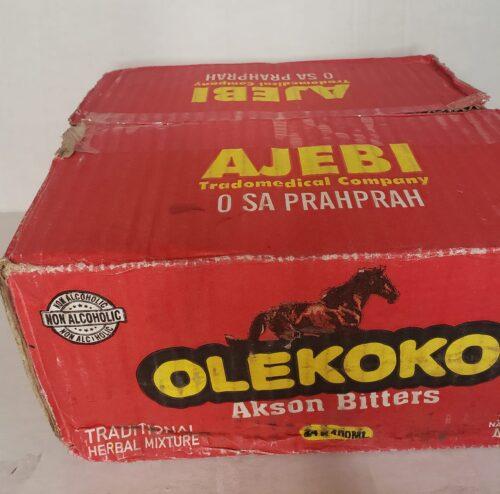 Olekoko Herbal Drink (Pack) 3
