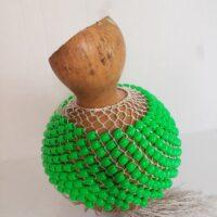 Pearl Folklore Shekere Medium
