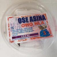 Ose Asina Owo Nla Spiritual Soap