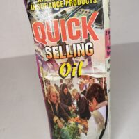 Quick Selling Spiritual Oil