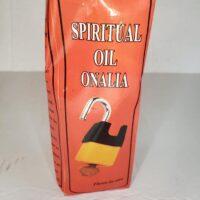 Spiritual Oil ONALIA