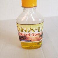 Ona-La (Road Opener) Spiritual Oil with Cross