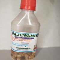 Fajewamiri (Wealth Seek for me) Spiritual Oil