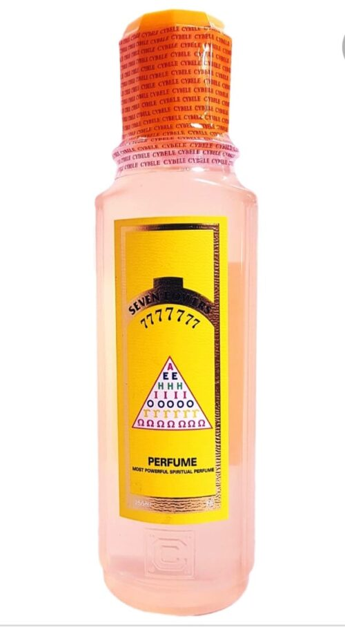 Seven Power Spiritual Perfume 250ML 3