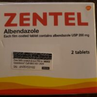 Need to Deworm? Zentel