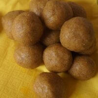 Nigerian Tanfiri (Donkwa) 12 Pieces
