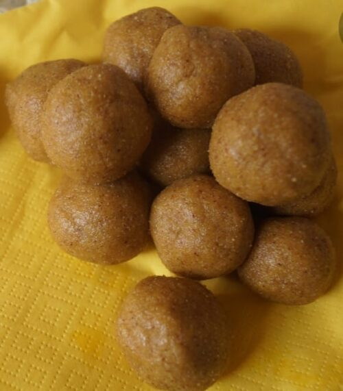 Nigerian Tanfiri (Donkwa) 12 Pieces 3