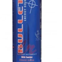 Pack Bullet Enegy Drink with Taurine (Blue)