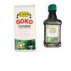 Goko Cleanser Herbal Mixture 200ML 2