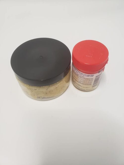 Awoka Cream with Rob (Arthritis Joint Pain) 3