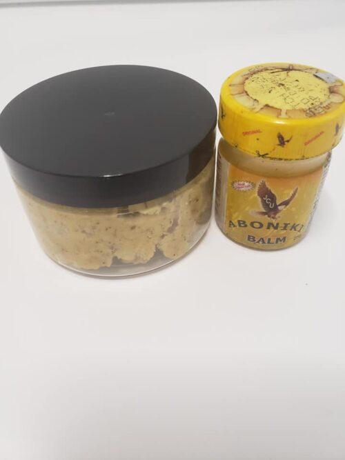 Awoka Cream with Aboniki (Arthritis Joint Pain Cream) 2